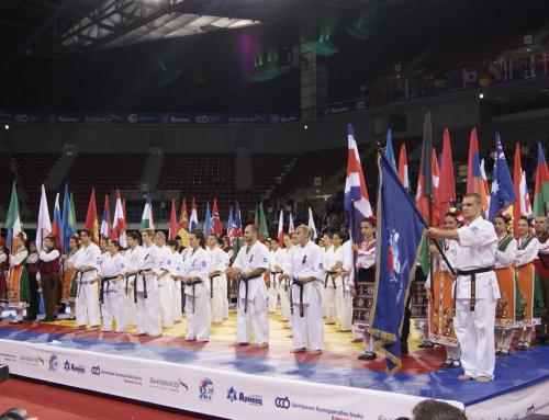 Weltmeisterschaft KWU