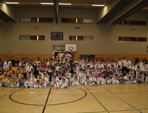 4. Deutsche Meisterschaft  für Kinder, Jugend und Junioren