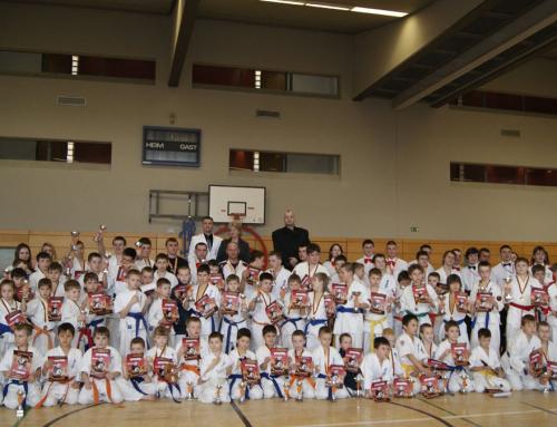 3. Deutsche Meisterschaft  für Kinder und Jugend