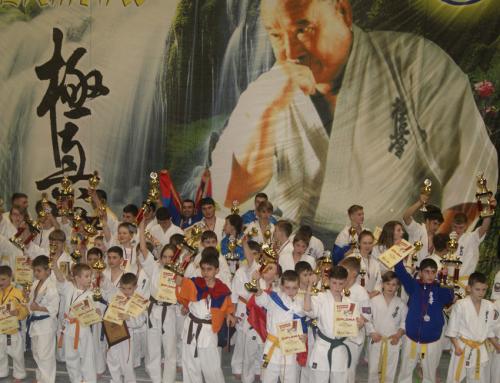 Europameisterschaft für Kinder, Jugend und Junior